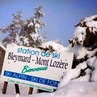 Station du Mont-Lozere
