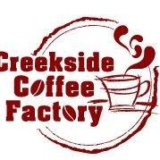 Creekside Coffee Factory