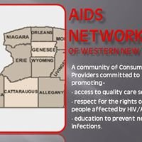 AIDS Network of Western New York