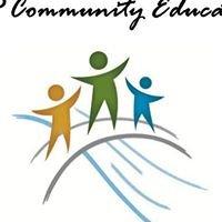 Rushford-Peterson Community Education