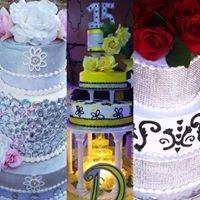 Cakes by Arturo Mendez