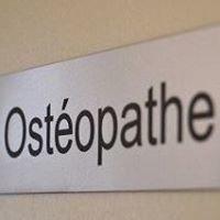 Cabinet d'Ostéopathie de METZ