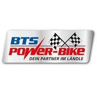 BTS Powerbike