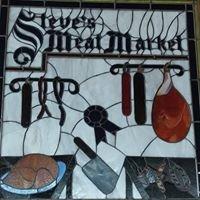 Steve's Meat Market