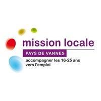 Mission Locale du Pays de Vannes