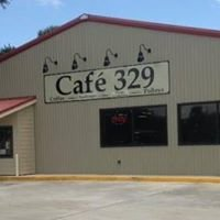 Cafe 329