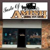 Taste of Amish