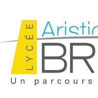 Lycée Aristide Briand de Saint-Nazaire (page officielle)