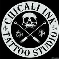 Tattoo Studio Chicali INK