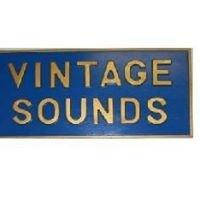 Vintage Sounds Houston