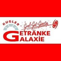 Getränke Galaxie
