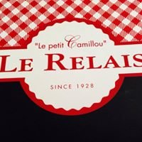 "Le Relais ""petit Camillou"" by Cyril Attrazic"