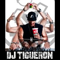 Paraiso Nocturno Events with DJ Tigueron