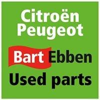 Bart Ebben Specialist Citroen Peugeot