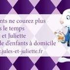 Jules et Juliette: l'Enfance à domicile