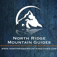 North Ridge Mountain Guides