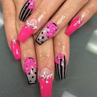 Hair and Nails by Faby