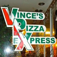 Vince's Pizza Express