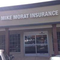 Mike Morat Insurance