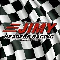 JIMY Headers Racing