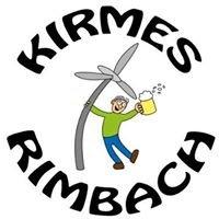 Kirmesburschen Rimbach