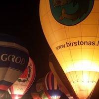 "Ballooning Club ""Audenis""/WWHABC 2016"