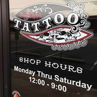 Porkchop's Tattoo Studio