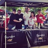 Sandlin Motors, Inc.