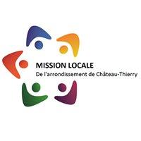 Mission Locale de l'Arrondissement de Château-Thierry