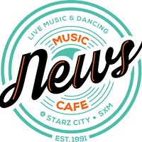 News Music Cafe