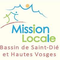 Mission Locale bassin de Saint-Dié et Hautes Vosges