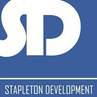 Stapleton Development
