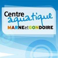 Centre Aquatique de Marne et Gondoire