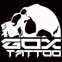 Tattoo studio Goxtattoo