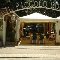 Ristorante Il Piccolo Borgo Prato