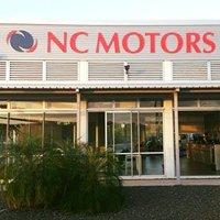NC Motors KONE