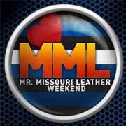 Mr. Missouri Leather Weekend