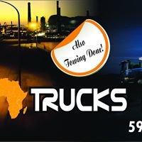 Trucks for Africa