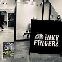 Inky Fingerz Tattoo Studio