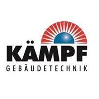 Gebr. Kämpf GmbH - Warum nicht gleich richtig machen!
