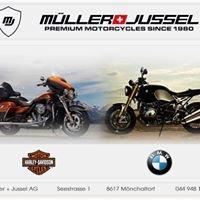 Müller + Jussel AG