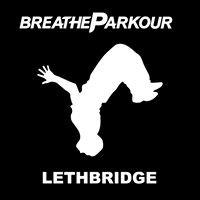 Breathe Parkour Lethbridge