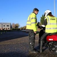 Pass Bike Motorcycle Training