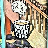 Magic Brain Cafe