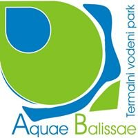 Termalni vodeni park Aquae Balissae Daruvar