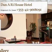 Dun A Ri House Hotel