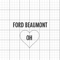 Ford Beaumont