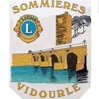 LIONS CLUB Sommières Vidourle vaunage