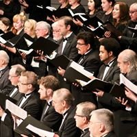 The Houston Choral Society