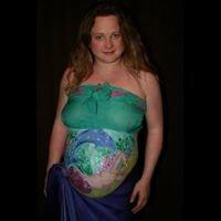 Little Kicks - Prenatal Art & Photo Shoots